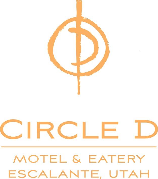 CIRCLE D LOGO